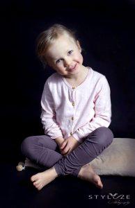 Børneportræt fotografering
