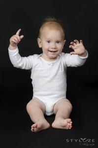 Babyfotografering Daniel HeidiSinnet Stylize