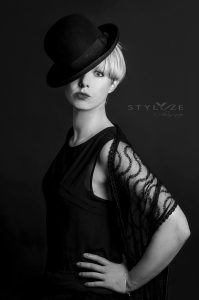 Louise Kaastrup fashion photography