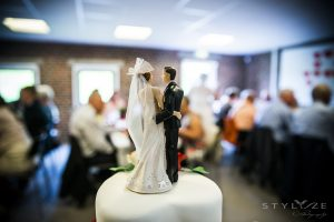 Bryllupsfotograf Heidi Sinnet