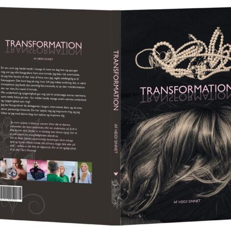 Bogen Transformation af Heidi Sinnet